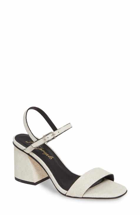 706c6a0adf7 Free People Liv Quarter Strap Sandal (Women)