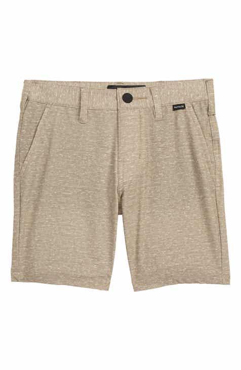 a39768c067a Hurley Stretch Walk Shorts (Toddler Boys   Little Boys)