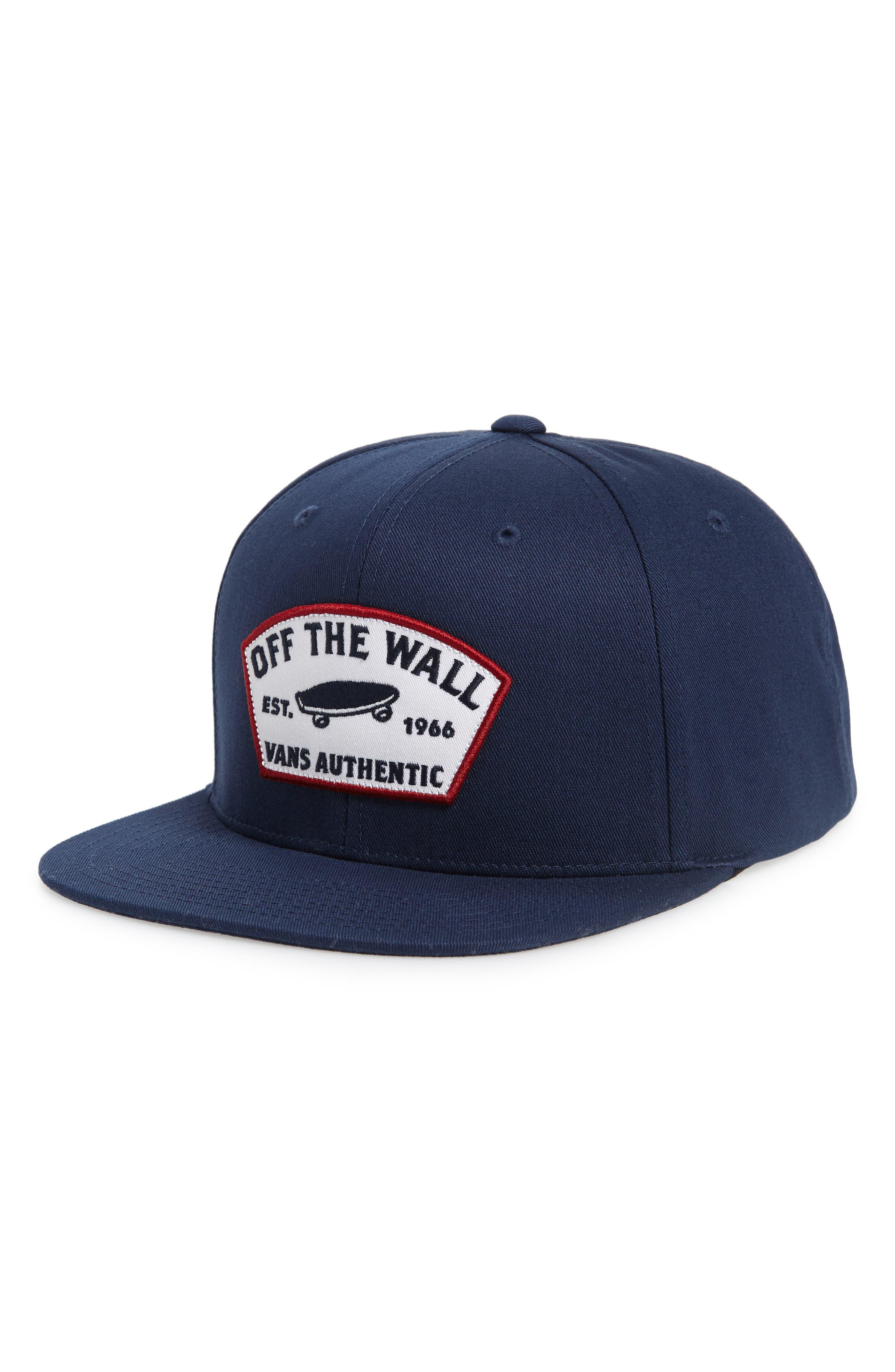 80e2c53a2c7e7 Vans Men s Hats Shoes   Fashion