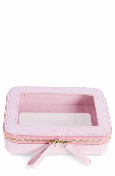 39760727d89a Truffle Clarity Jetset Cosmetics Case