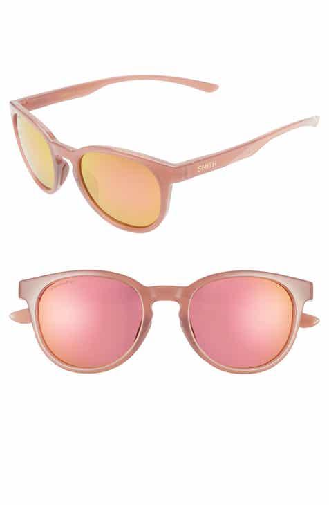 1e3b001c8aa Smith Eastbank 52mm ChromaPop™ Polarized Round Sunglasses