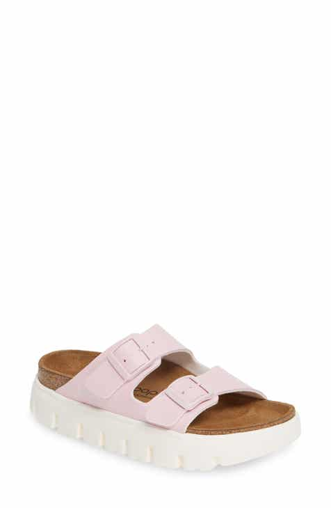 Papillio by Birkenstock Arizona Slide Sandal (Women)