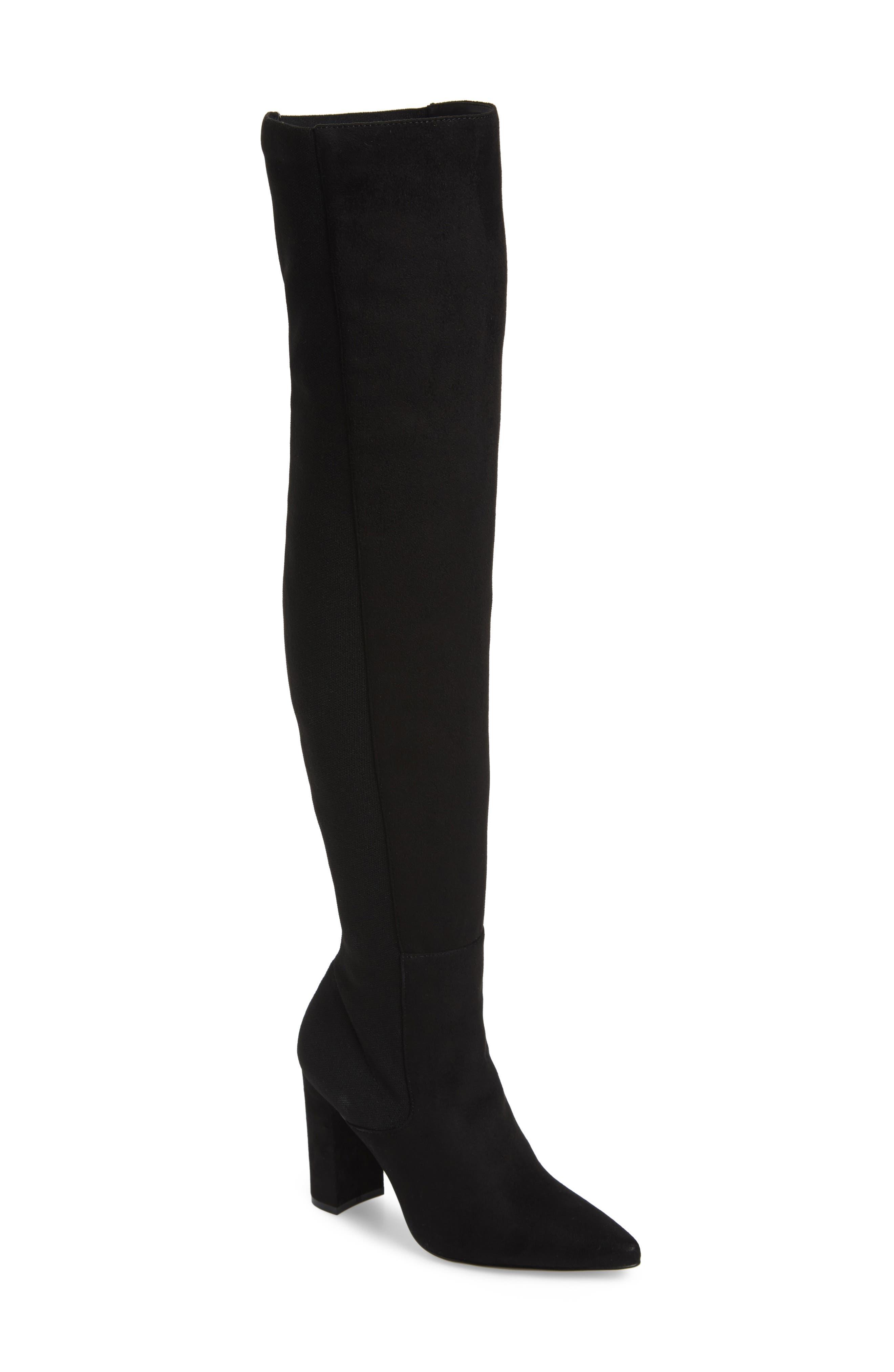 bf3399bd8b Steve Madden Over-the-Knee Boots for Women | Nordstrom