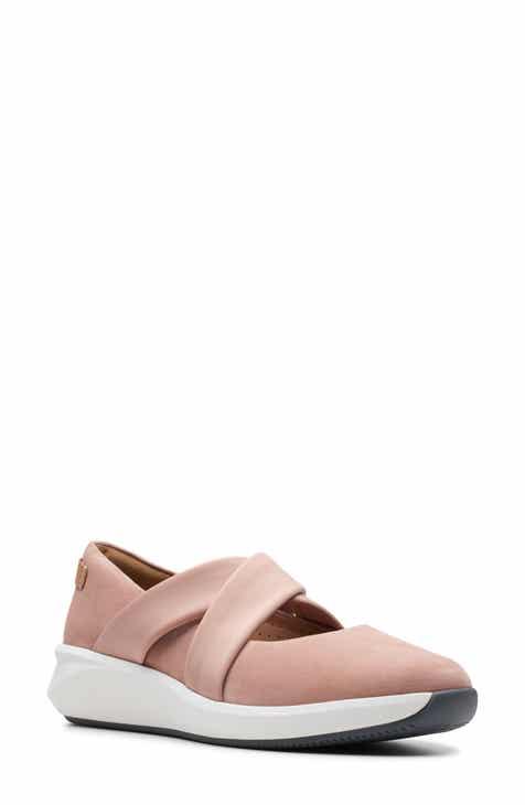 ec489b83a Clarks® Un Rio Cross Sneaker (Women)