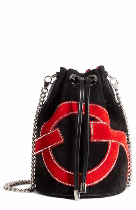 df594e5ca6b Women's Christian Louboutin Handbags   Nordstrom