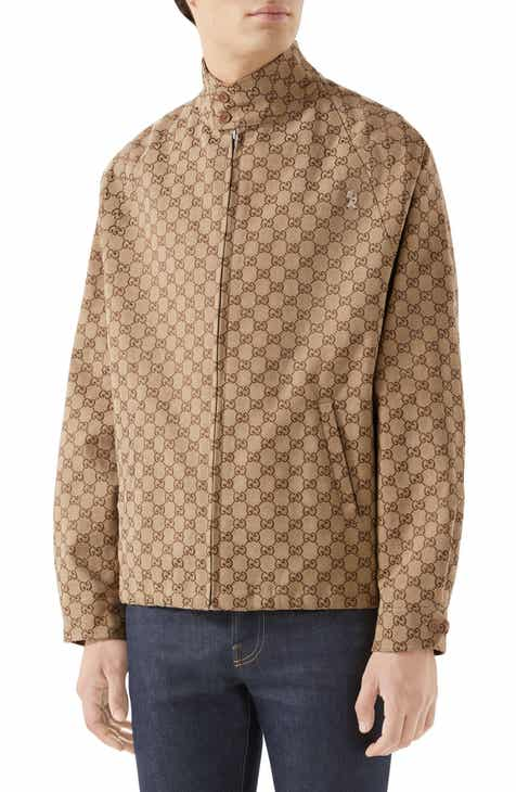 6bb099e6b Men's Gucci Coats & Jackets | Nordstrom