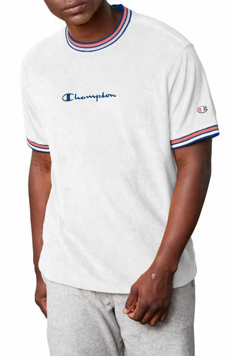7d701ab080d0 Champion Terry Knit T-Shirt