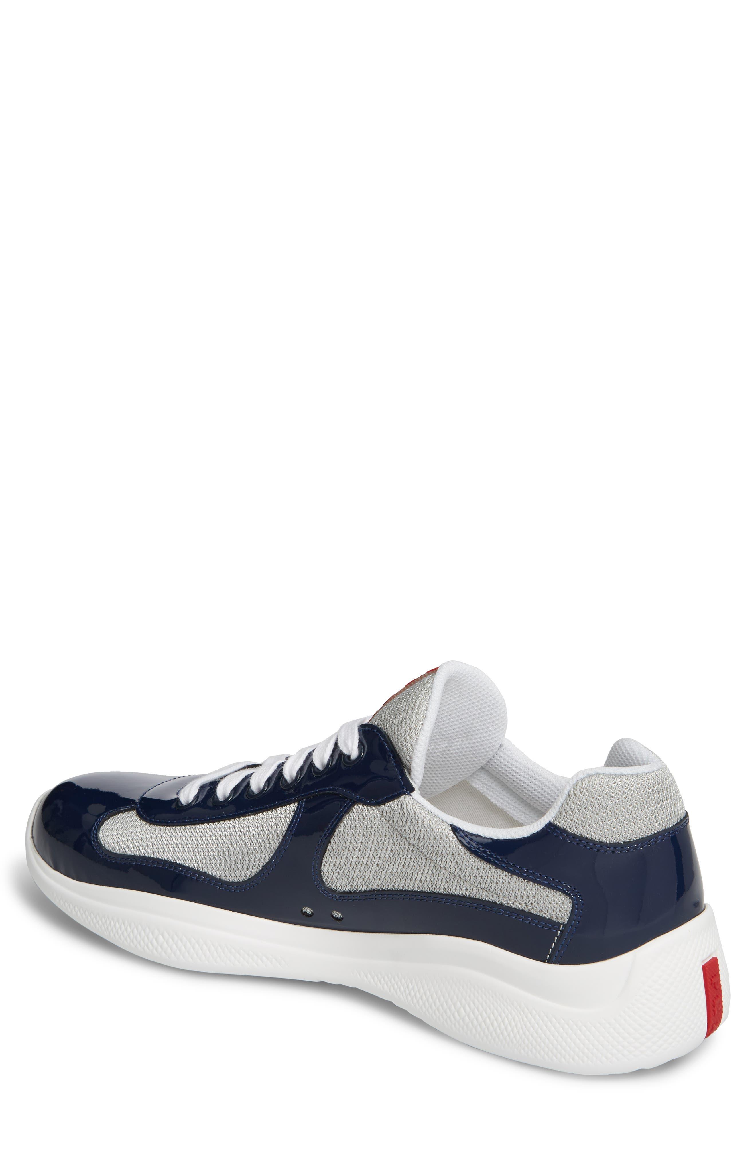buy online 77a8b 24318 Prada Shoes for Men   Nordstrom