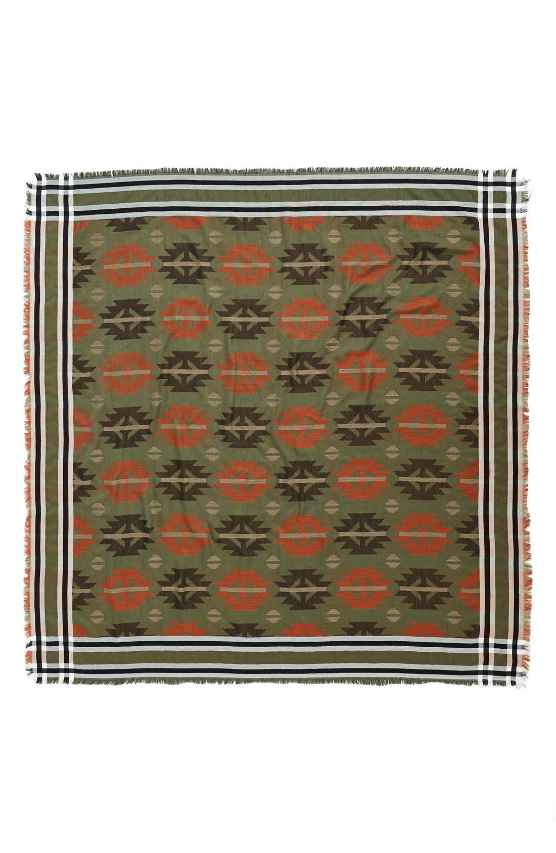 Alternate Image 3  - BP. Southwestern Scarf