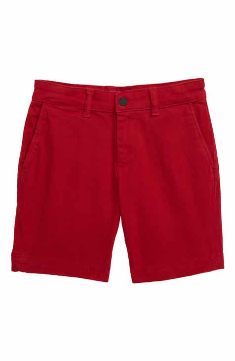 92d99eb401 DL1961 Jacob Chino Shorts (Toddler Boys & Little Boys)