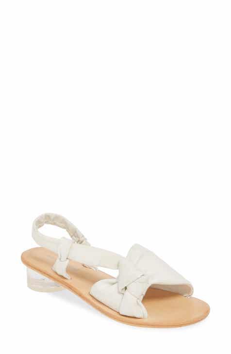 finest selection 0750e 96d82 Jeffrey Campbell Asher Asymmetrical Slingback Sandal (Women)