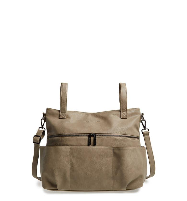 the honest company 39 carryall 39 diaper bag satchel nordstrom. Black Bedroom Furniture Sets. Home Design Ideas