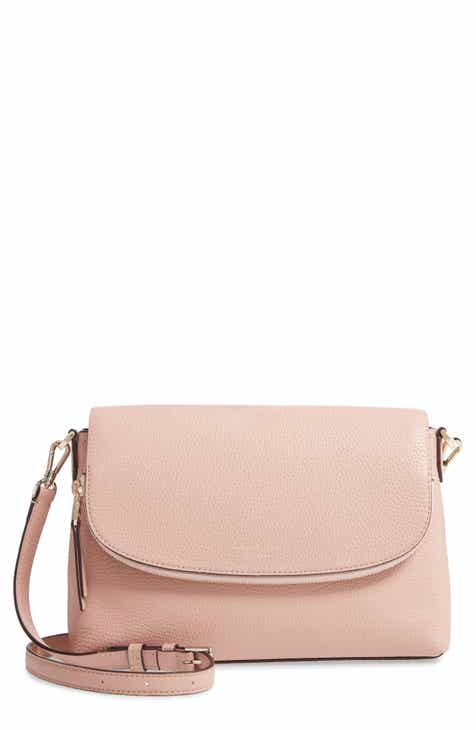6f42a7ef60a kate spade new york large polly leather crossbody bag