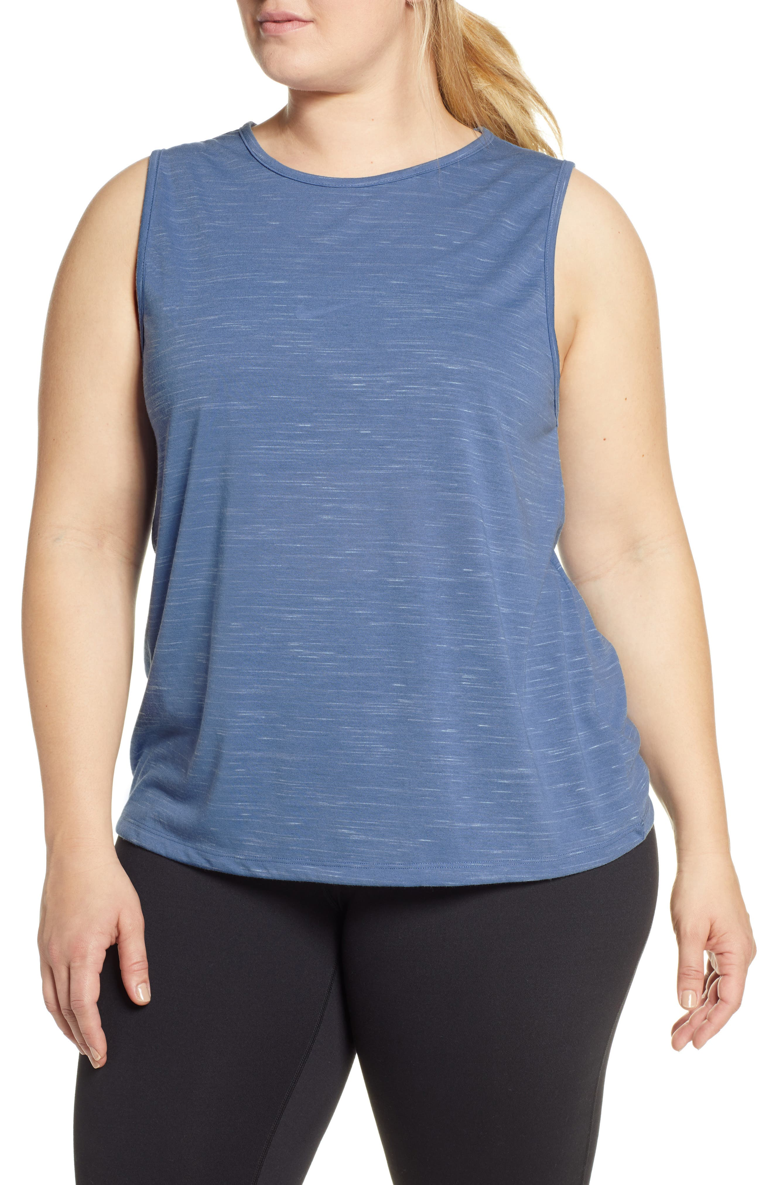 a082aa06 Nike Plus Size Tops | Nordstrom