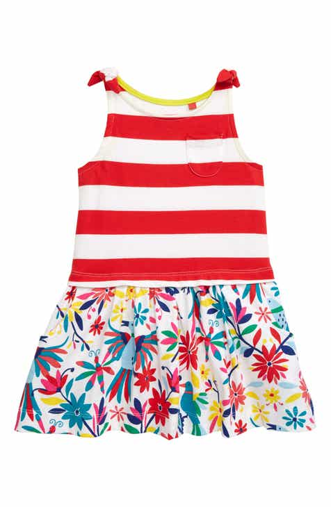 4cff466b6b95 Mini Boden Hotchpotch Jersey Dress (Toddler Girls, Little Girls & Big Girls)
