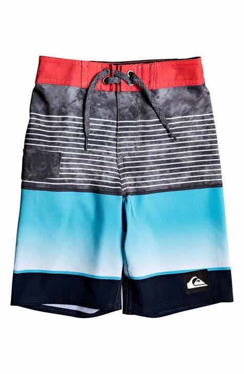 683eddd461 Quiksilver Swimsuits for Baby & Kidsmsuits & Swim Trunks | Nordstrom