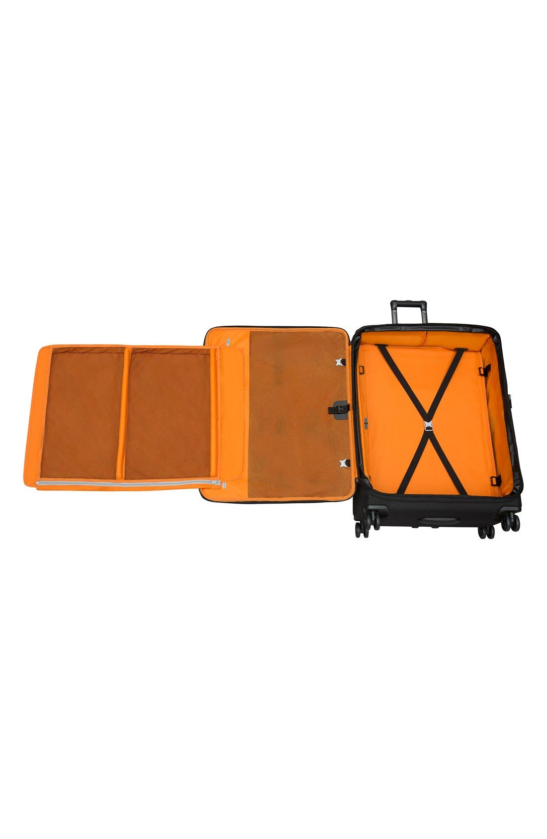 Alternate Image 2  - Victorinox Swiss Army® 'WT 5.0' Dual Caster Wheeled Packing Case (30 Inch)