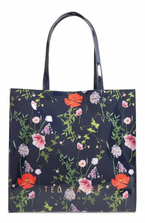 e4e8f76e48e Ted Baker London Tote Bags for Women: Leather, Coated Canvas ...