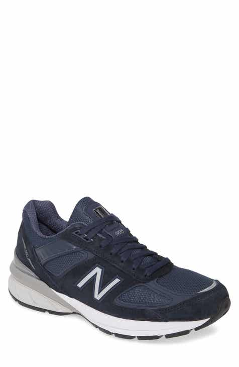 d4381e113de31 New Balance 990 v5 Running Shoe (Men)
