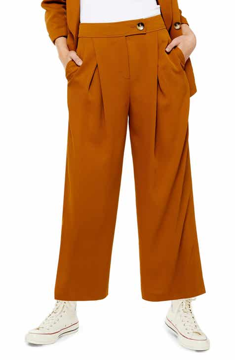 d878e0b8e Women's Topshop Pants & Leggings | Nordstrom