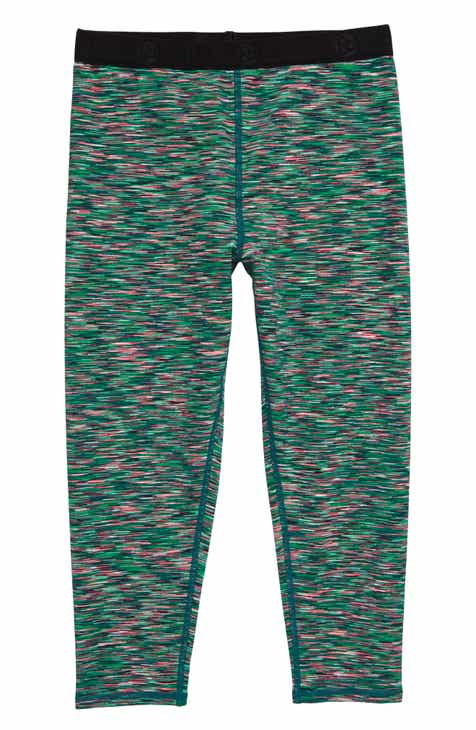 c64abe4d516ca Zella Girl Cosmic Crop Leggings (Toddler Girls, Little Girls & Big Girls)