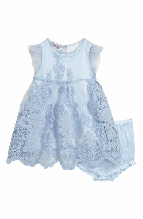667ef02bf Baby Girl Special Occasions: Clothing & Shoes | Nordstrom