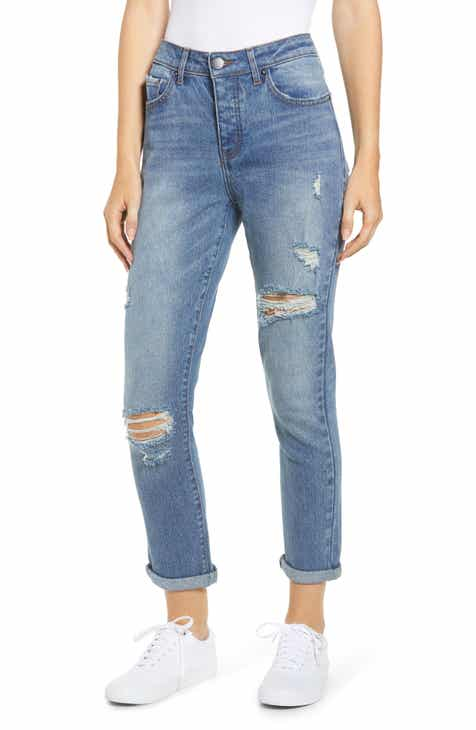 2b9c8c8d191cf Women's Jeans New Arrivals: Clothing, Shoes & Beauty | Nordstrom