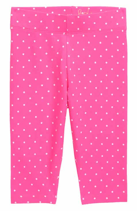 e46b4b3f Boden Cropped Leggings (Toddler Girls, Little Girls & Big Girls)