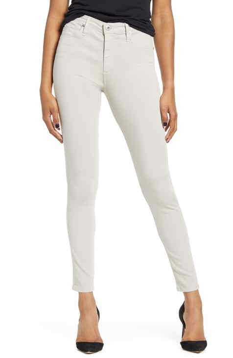 443afb56b2ae7a Women's Grey Wash Jeans & Denim | Nordstrom