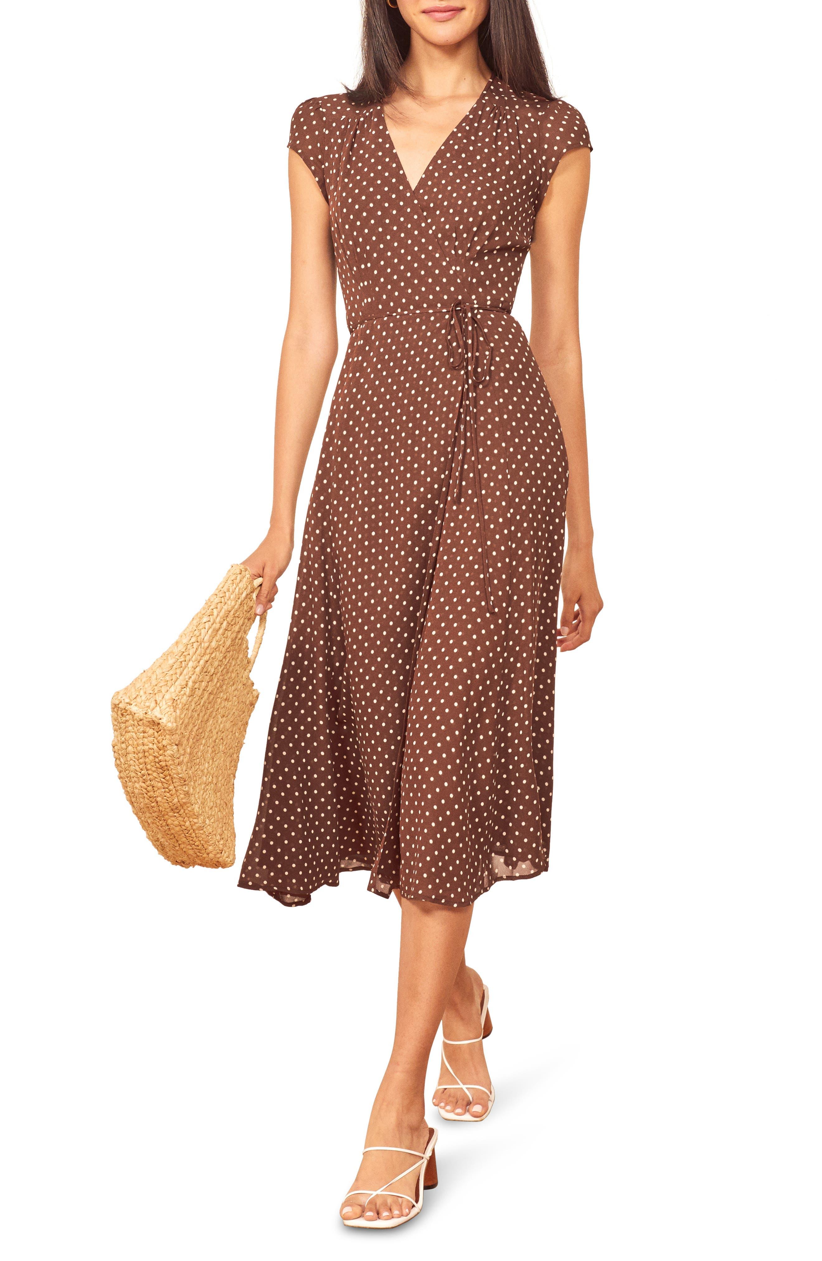 e7f3ff9fc0e28d Women's REFORMATION Dresses | Nordstrom
