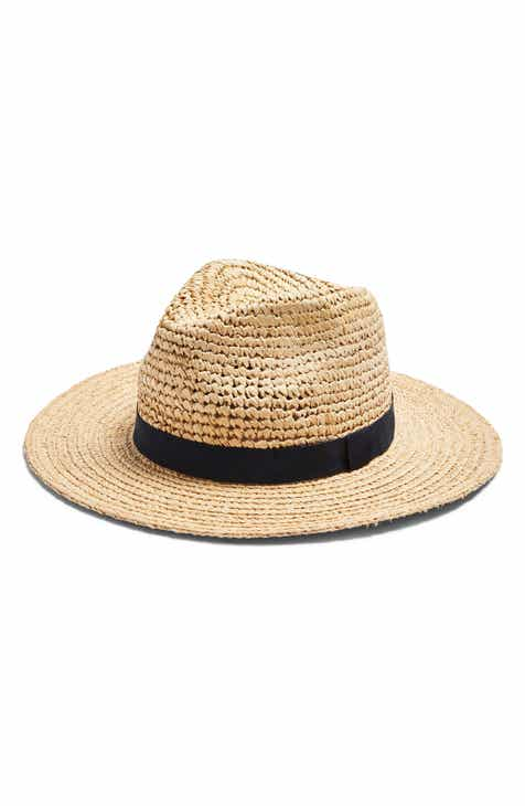 a46ff69f0145e Fedora Hats for Men | Nordstrom