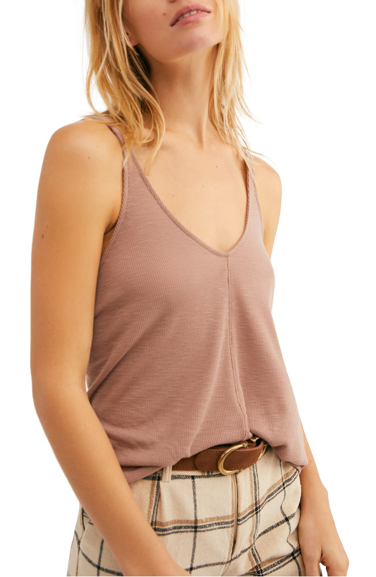 aa6bbc6a7e3 Women's Free People Tops   Nordstrom