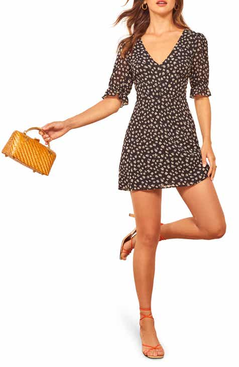 905f011f3b3b2 Women's REFORMATION Dresses | Nordstrom