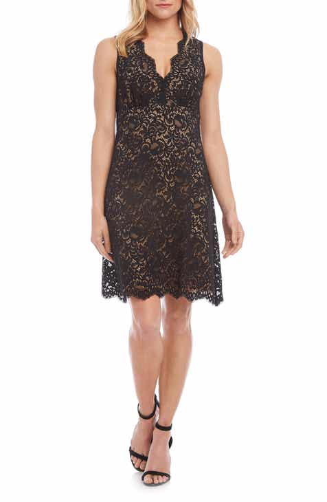 Save 25% on Karen Kane Milan Lace Cocktail Dress