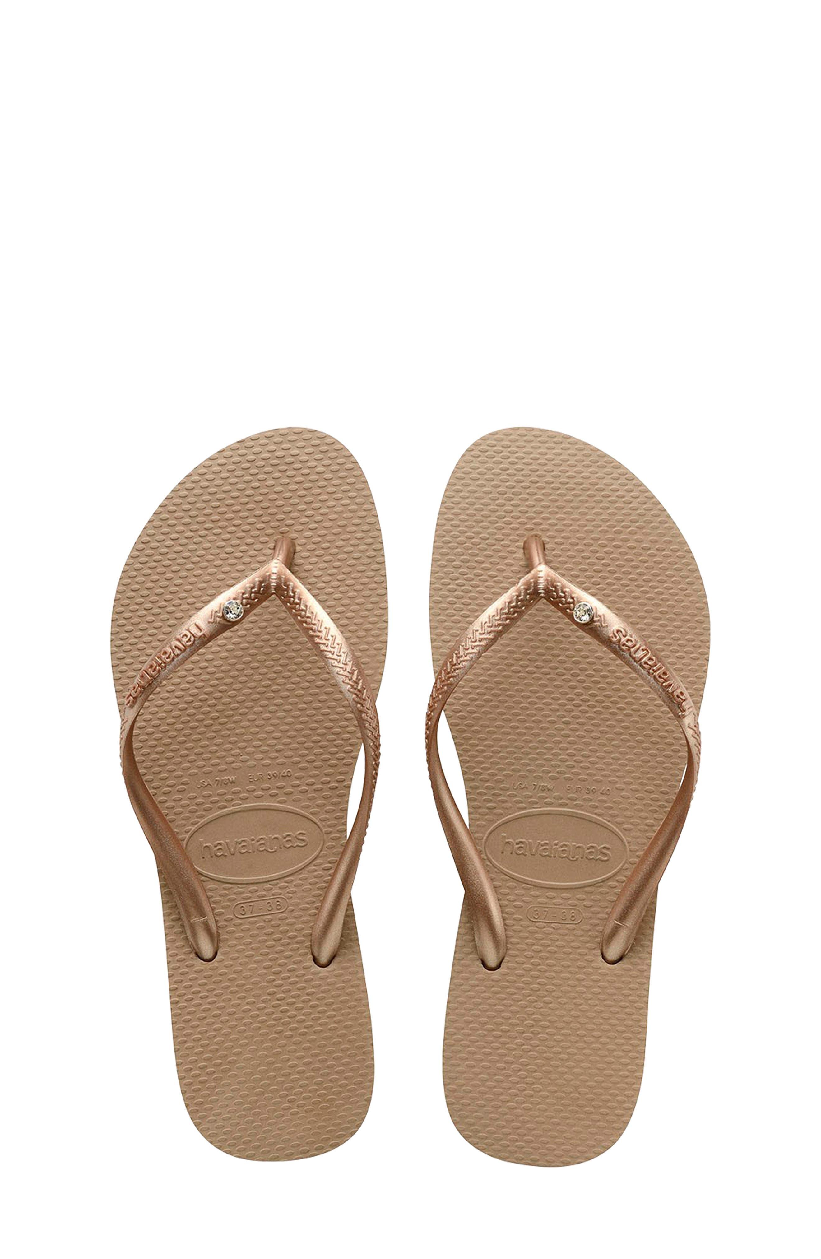 Girls' Havaianas Shoes