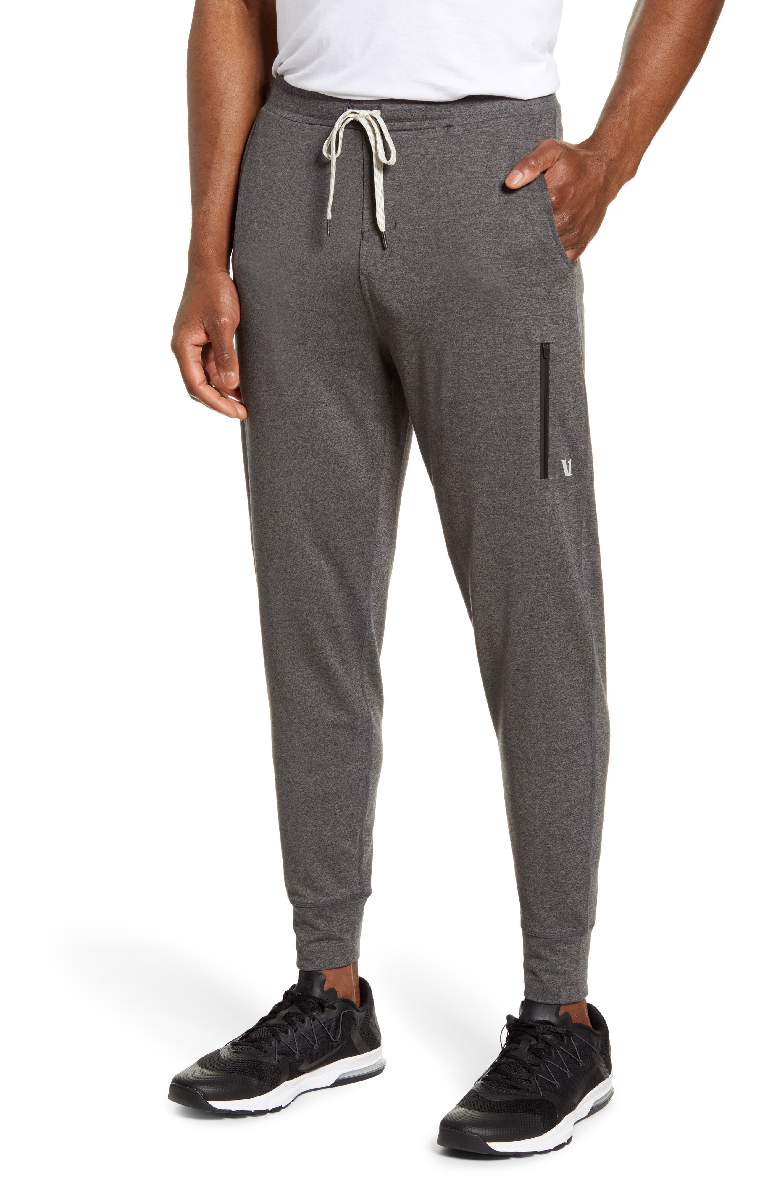 Vertical Sport JG4 Joggers Sweatpants Mens Size XL color dark gray new with tag
