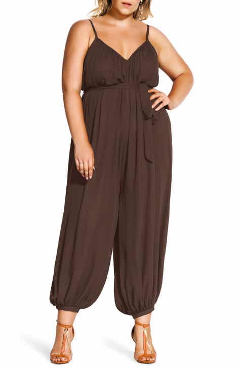 suitable for men/women amazing selection detailed images Jumpsuits & Rompers Plus-Size Dresses | Nordstrom