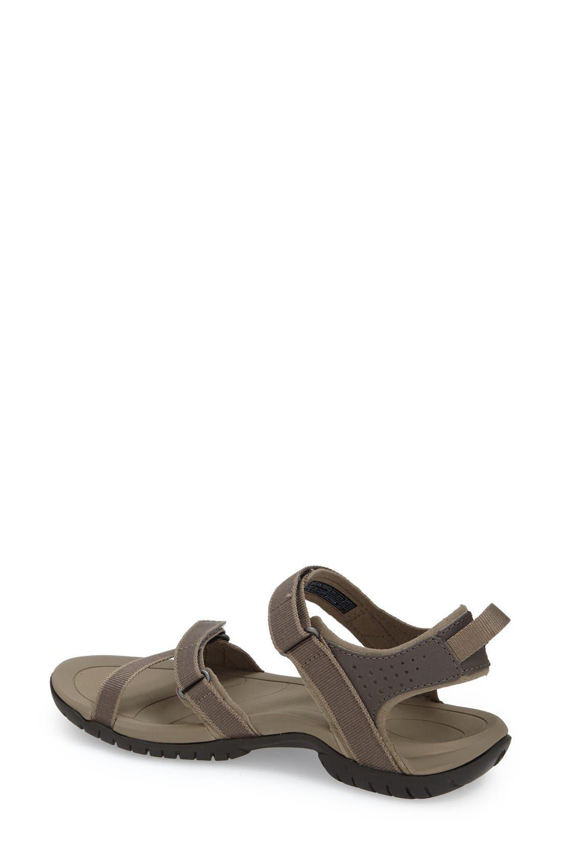Alternate Image 2  - Teva 'Verra' Sandal (Women)