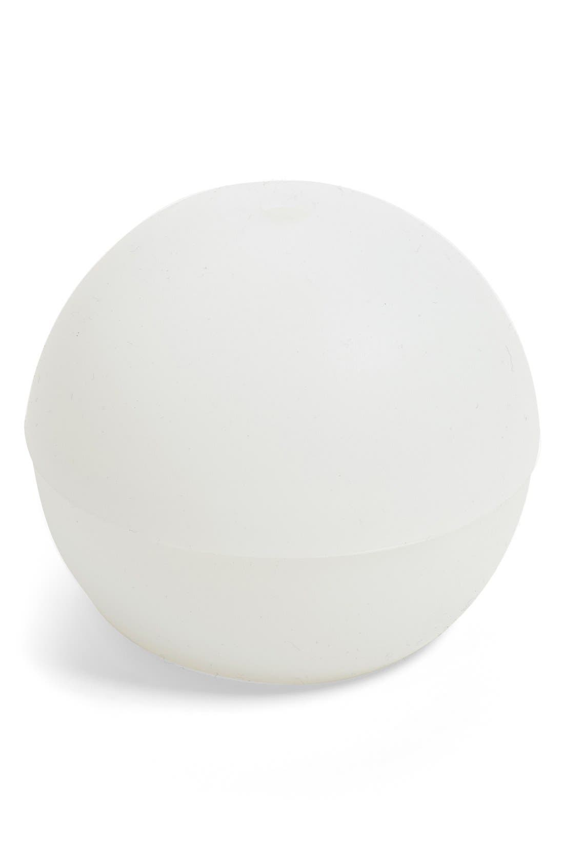 The Original WHISKEY BALL Ice Mold