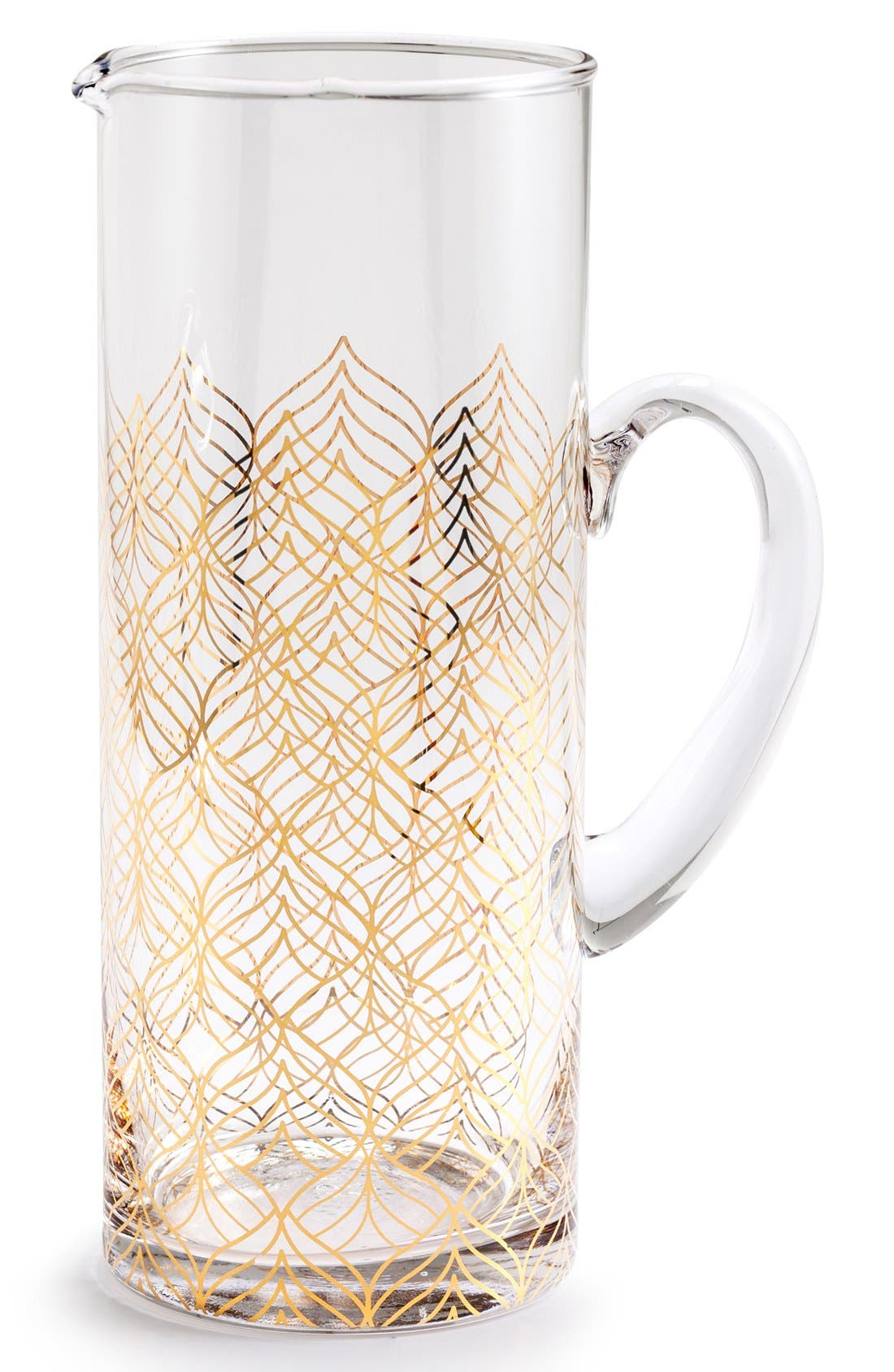 Rosanna 'La Cite' Pitcher