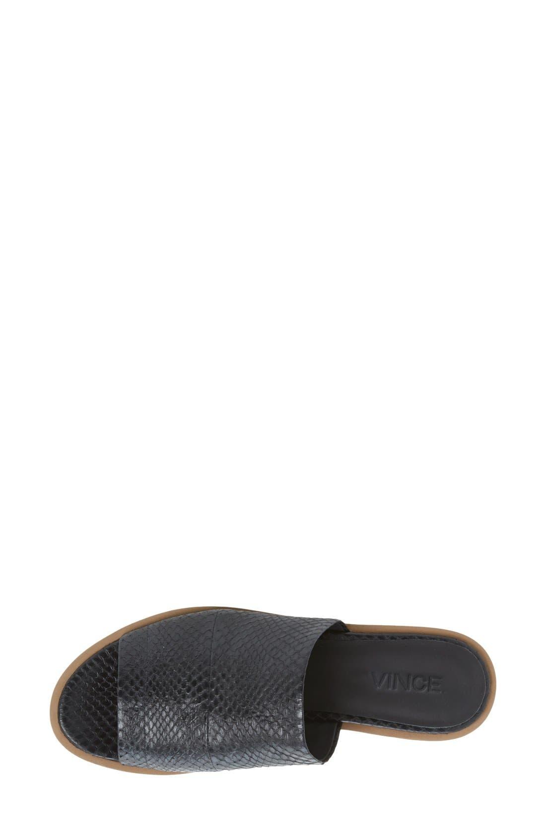 Alternate Image 3  - Vince 'Saskia 2' Platform Sandal (Women)