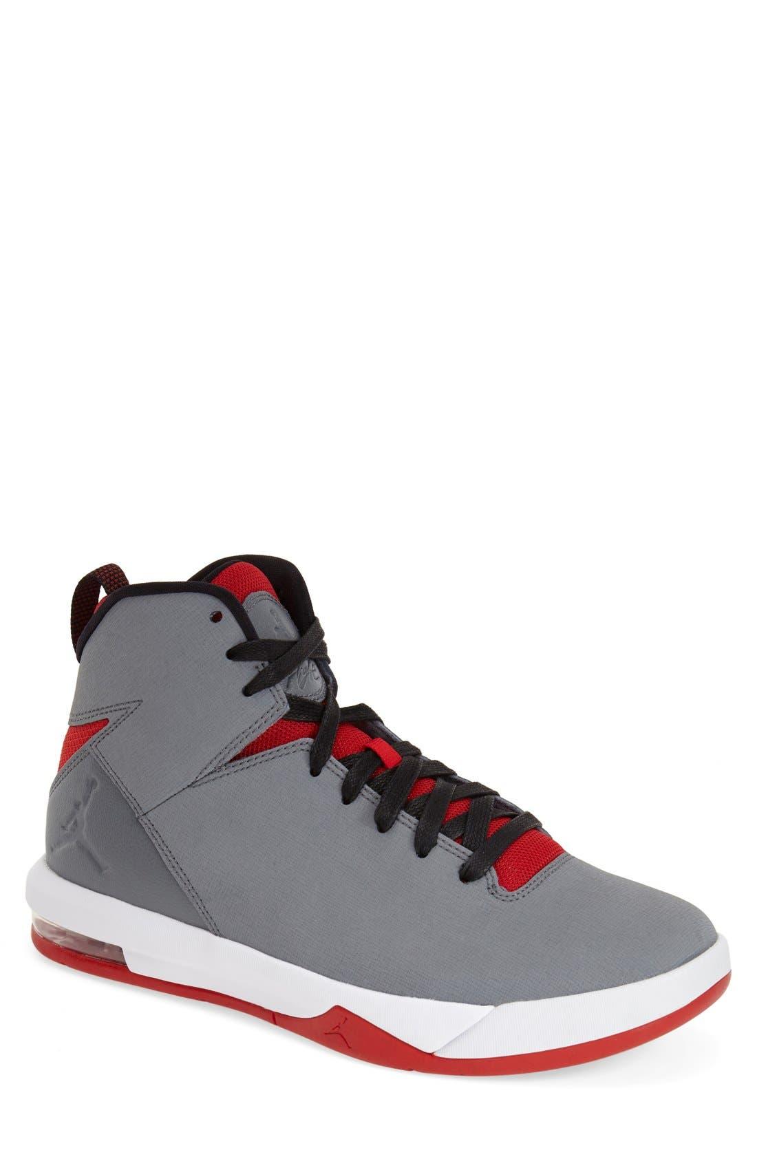 Main Image - Nike 'Jordan Air Imminent' Sneaker (Men)