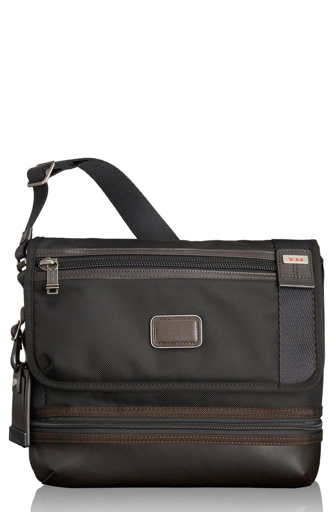 TUMI Alpha Bravo - Beale Crossbody Bag