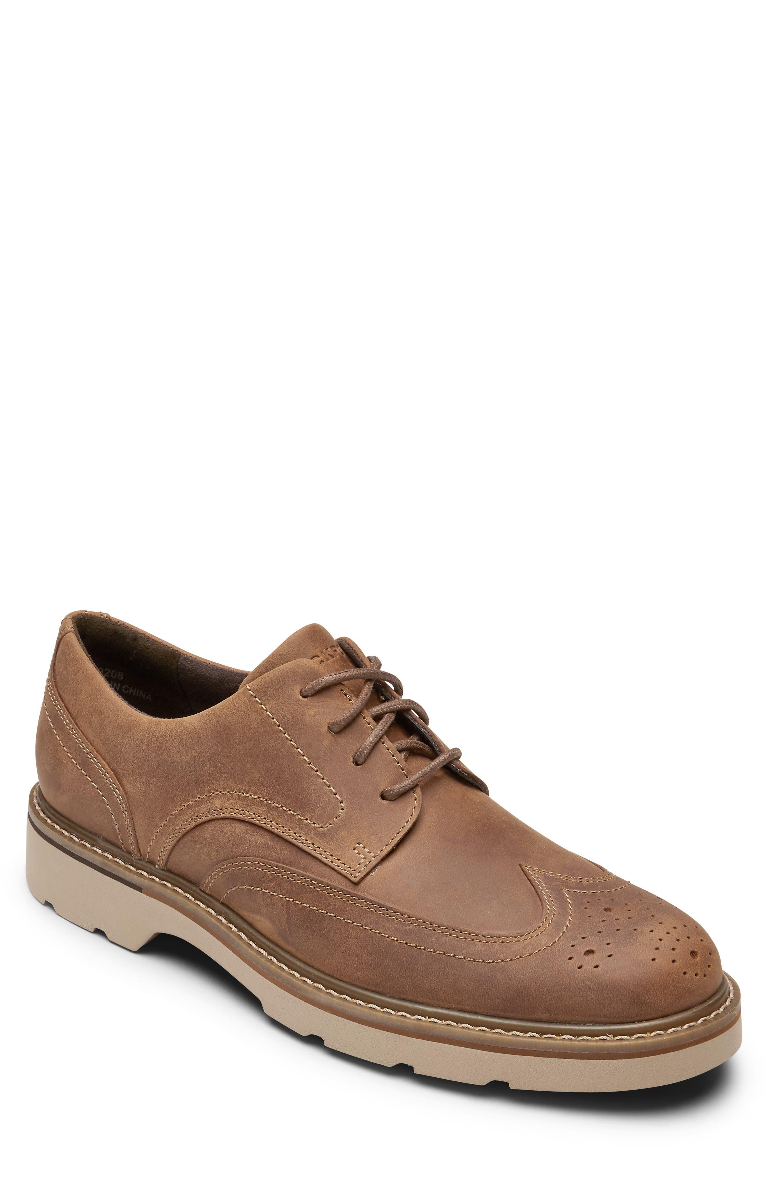 Men's Rockport Oxfords \u0026 Derby Shoes