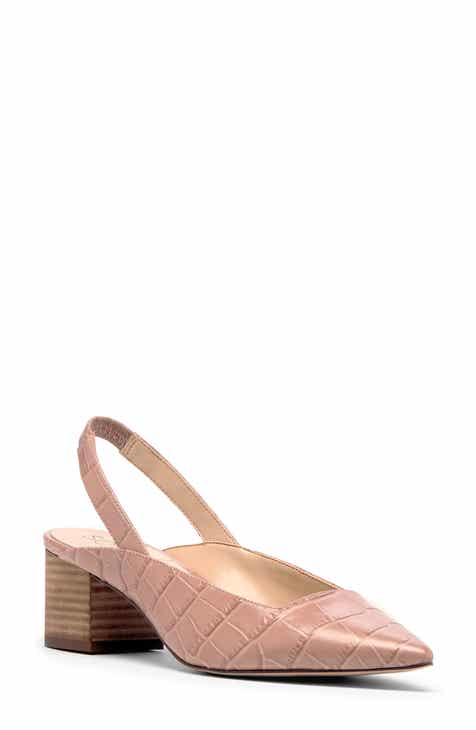 Sole Society Kalari Slingback Pump (Women)