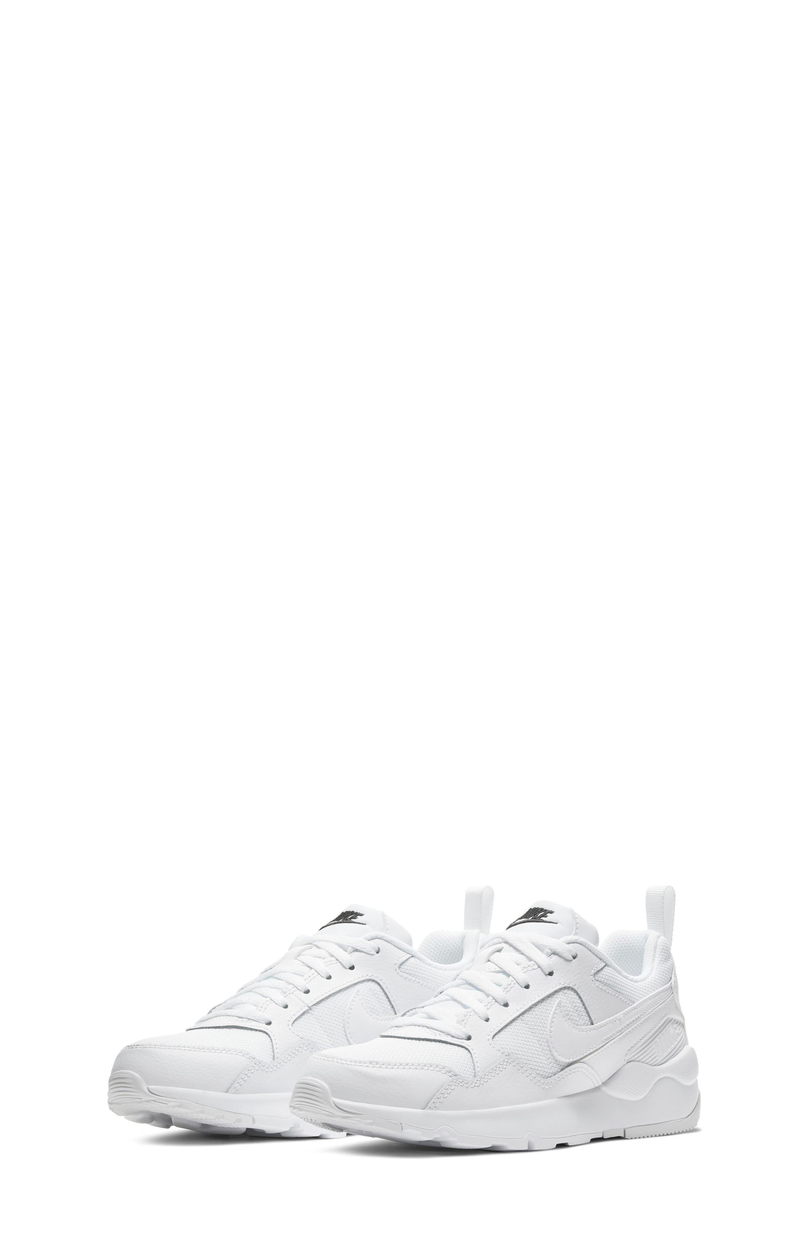 Toddler Boys' White Shoes (Sizes 7.5-12)