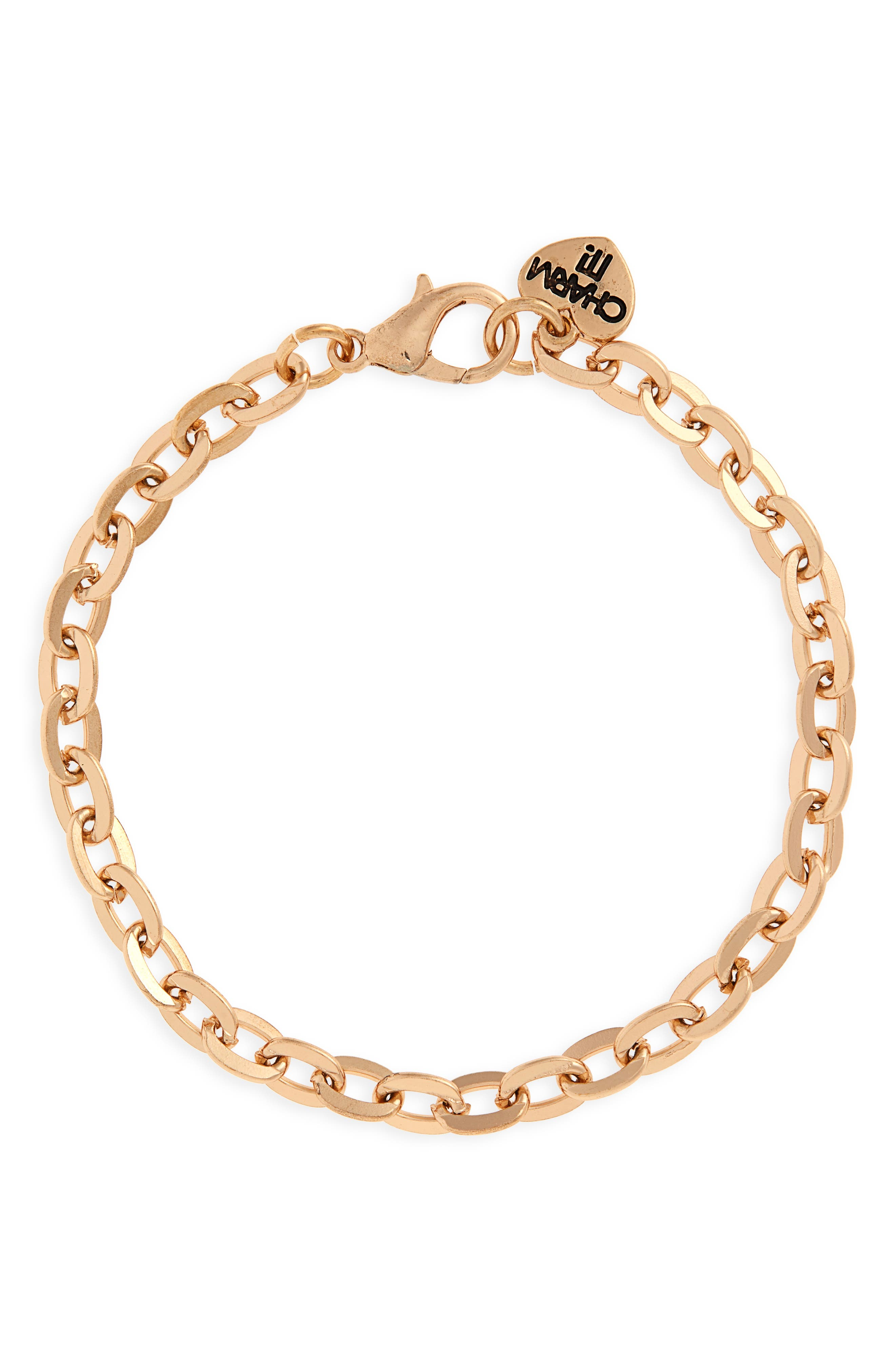 Chain Necklace CHARM IT