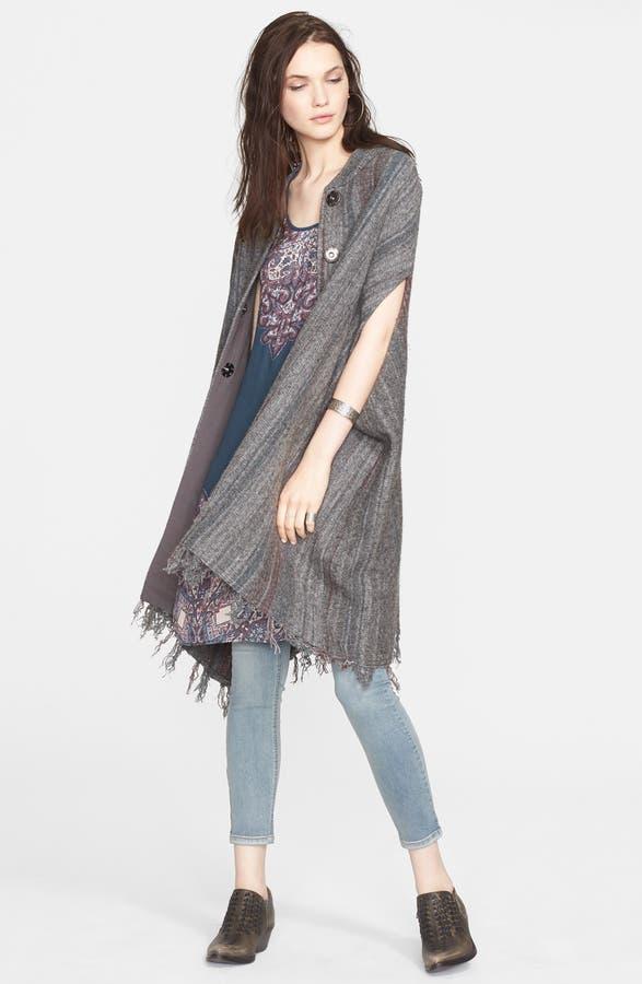 Free People Blanket Sweater Coat | Nordstrom