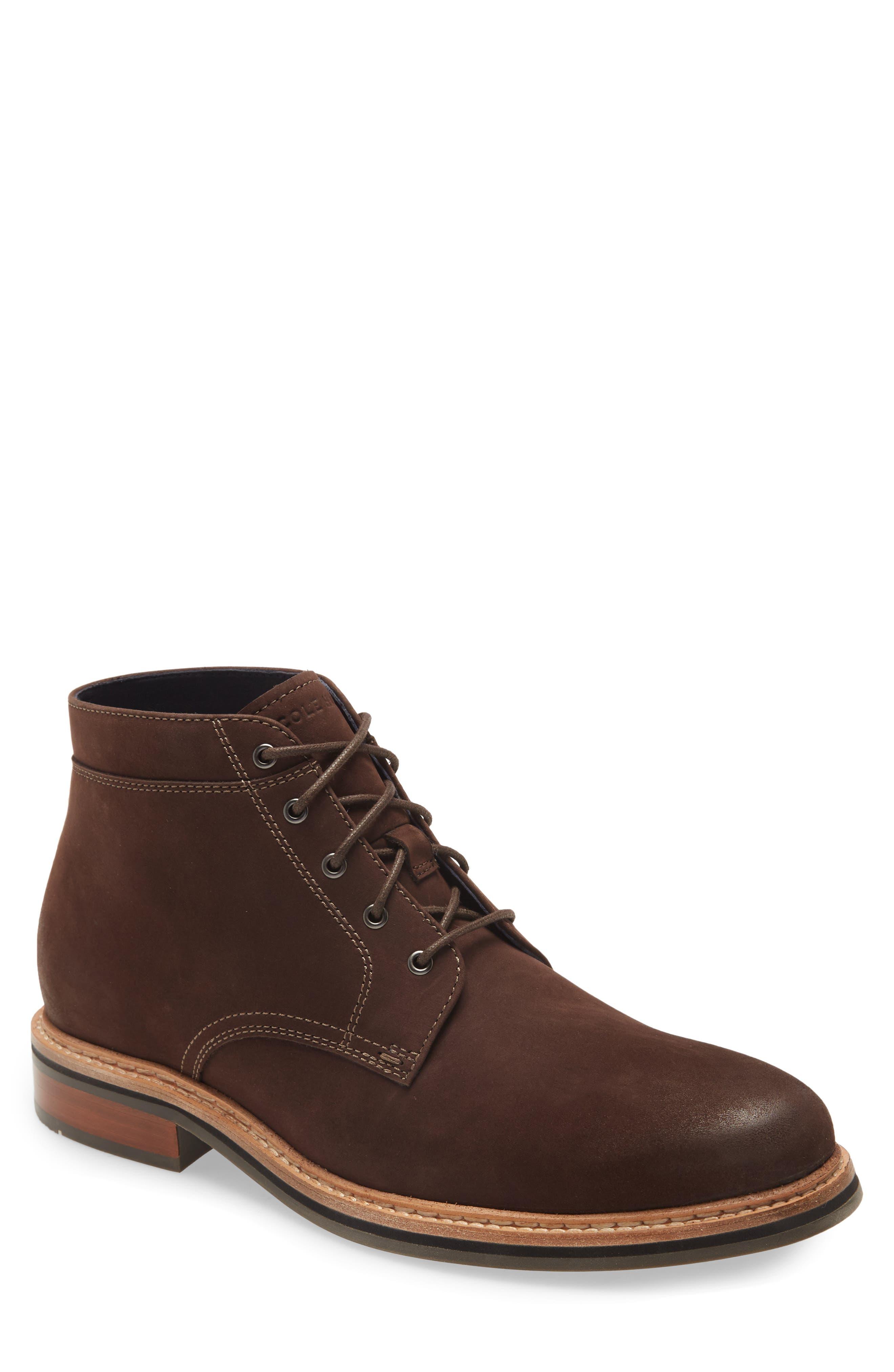 Mens Cole Haan Boots | Nordstrom