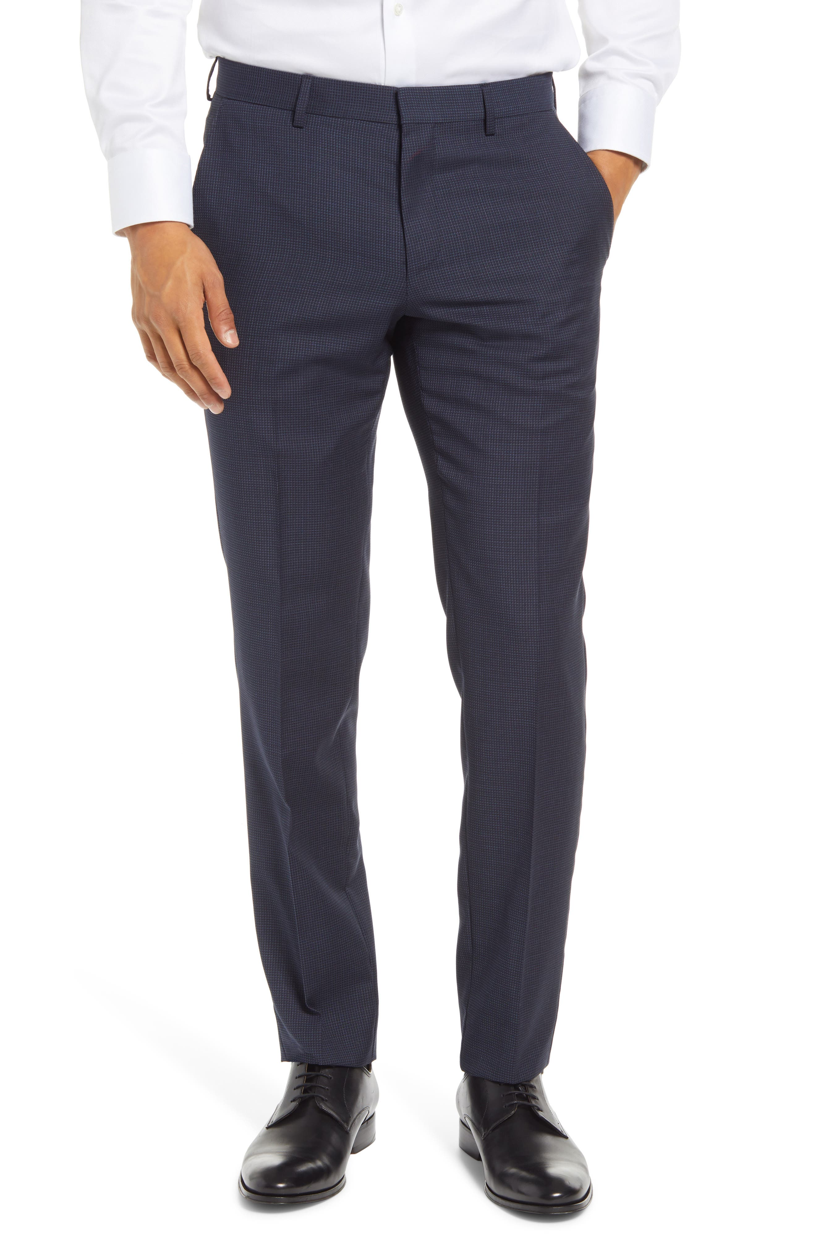 hugo boss pants nordstrom rack